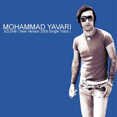 Mohammad Yavari