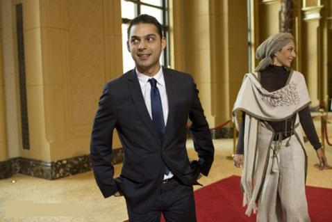 عکس: ستاره های 'درباره الی' در جشنواره فیلم ابوظبی امارات Tafrihi.Com
